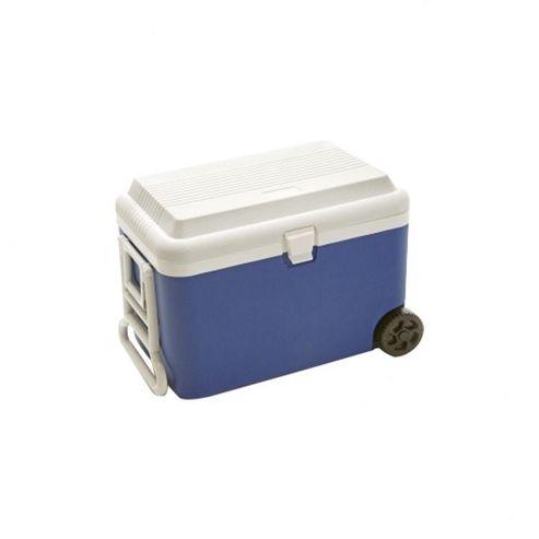 Epicurean Cool Box On Wheels - 50 L