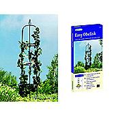 Gardman 07701 Easy Obelisk 1.63M(Ayr225)