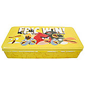 Angry Birds Pencil Case