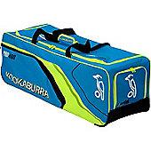 Kookaburra Pro 400 Wheelie Cricket Holdall Rucksack Bag