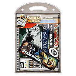 Star Wars Bumper School Pack