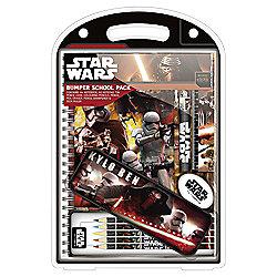 Star Wars Stationery Bumper School Pack