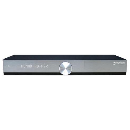 Humax DTR-T1010 YouView Smart HD Digital TV Recorder - 500GB
