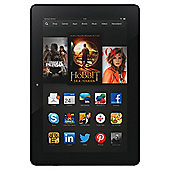 "Kindle Fire HDX, 8.9"" Tablet, 64GB WiFi & 3G/4G - Black (2013)"