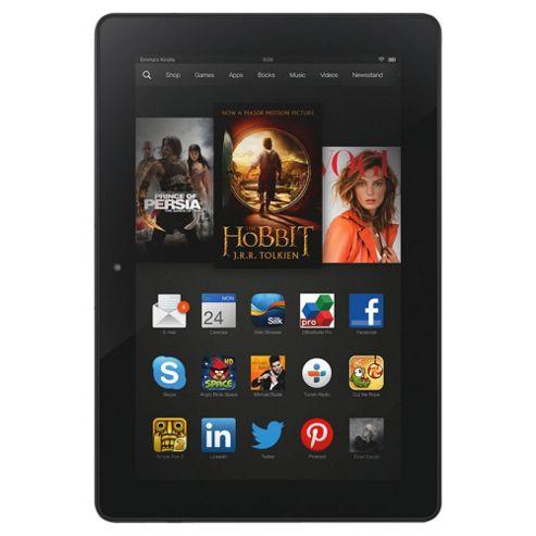 Kindle Fire HDX, 8.9