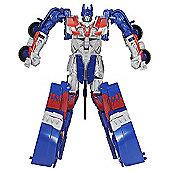 Transformers Age of Extinction - Optimus Prime Power Attacker Figure