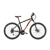 Barracuda Draco Iv Adult Mtb Bicycle