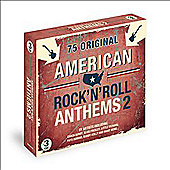 American Rock N Roll Anthems Vol 2