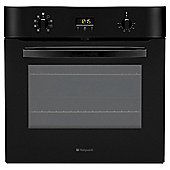 Hotpoint Ultima Electric Oven, SH83CKS, Black