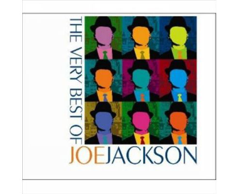 Very Best Of Joe Jackson