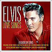 Love Songs 3CD