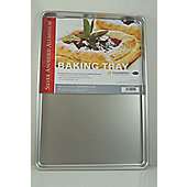 Innovation by JWP Rectangular Anodised Aluminium Baking Tray