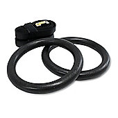 Bodymax Crossfit Gym Rings - Pair