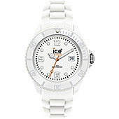 Ice-Watch Gents White Watch SI.WE.B.S