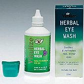 Vizulize Herbal Eye Wash 200ml