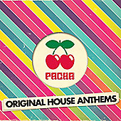 Pacha Original House Anthems