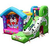 Puppy Land Bouncy Castle