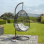 Suntime Ritiro Rattan Egg Chair