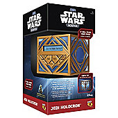 Star Wars Science Jedi Holocron