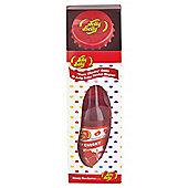 Jelly Belly Cherry Soda & Magnetic Bottle Opener Set
