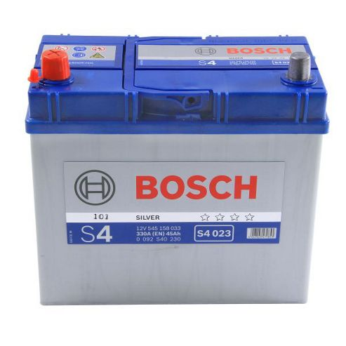Bosch S4 159 Car Battery
