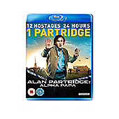 Alan Partridge: Alpha Papa Bluray