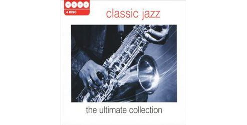 Jazz The Ultimate Collection