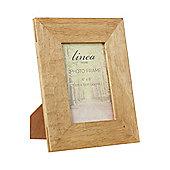 Pale Wood Frame, 4 X 6