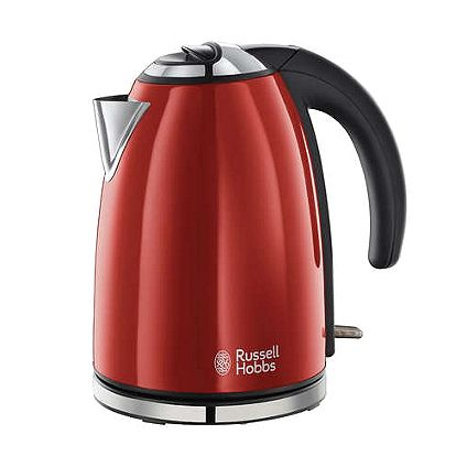 Great savings on selected Russell Hobbs