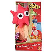 Fun Sounds Peekaboo