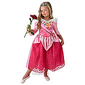 Shimmer Sleeping Beauty - Child Costume 7-8 years