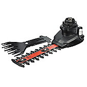 Black and Decker MTSS11 Multievo Multi-Tool Hedge Trimmer and Shear Attachment