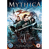 Mythica DVD