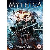 Mythica DVD