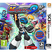 Mighty No 9 3DS
