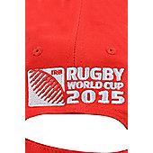 RWC 2015 WALES CAP