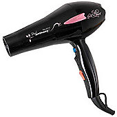 Lloytron H1512BK Paul Anthony Pro 2010 2000wA/C Hair Dryer