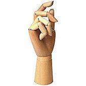 Jakar Wooden Hand (large)