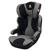 Apramo Ostara Car Seat - Group 2-3 - Grey/Black