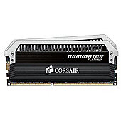 Corsair Microsystems 2 x 8 GB DDR3-1866 PC3-15000 CL9 Dominator Platinum PC Memory Modules (CMD16GX3M2A1866C9)