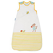 Grobag Baby Sleeping Bag - Buzz-y Bee 1.0 tog (0-6 months)