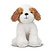 Melissa and Doug - Jackson Jack Russell Terrier - Soft Toy