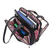 Wenger Rhea Womens Large Computer Case (Black) for 15.4 inch Notebook