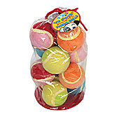 Pet Brands Tennis Ball Set - 12 Pack