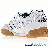 The Original Hi-Tec Sports Squash Classic Men's and Junior Court Shoe Size 9
