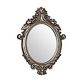Premier Housewares Marin Wall Mirror