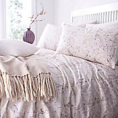 Grandeur Print Single Duvet Set