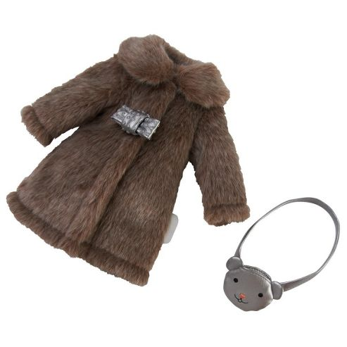 Buy Corolle - Les Cheries - Chic Coat & Bag (For 13 Dolls) - DKL