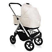 Easywalker Mosey 2 in 1 Pram - Washington Off-White