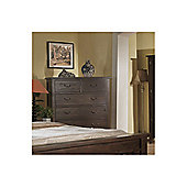 Wilkinson Furniture Shrewsbury 5 Drawer Tall Chest